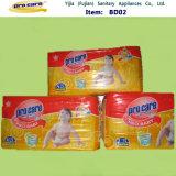 Pañal disponible del bebé de la marca de fábrica de Procare (BD02QQ)