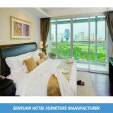خصوم في المتناول حديثة فندق غرفة نوم جلد أثاث لازم ([س-بس203])