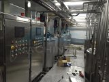 serbatoio mescolantesi detersivo sanitario del riscaldamento di gas 500L (ACE-JBG-K11)