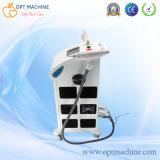 Machine verticale d'épilation avec 2 traitements (Shr + laser)