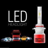 2017 고성능 최고 밝은 60W 8000lm H1 H4 9005 9006대의 차 LED 헤드라이트 전구