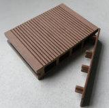 Acessórios compostos plásticos de madeira do Decking