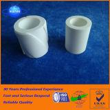 92%のアルミナの内容の高い耐久力のあるアルミナの陶磁器の管か管またはリング