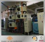 Type machine de vulcanisation de capsule de pneu de pneu de M/C et de B/C