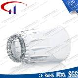 super weißer Glas-Wasser-Becher des Feuerstein-250ml (CHM8004)