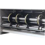 5 automático de la serie la caja de cartón corrugado Slotter impresora Cortador