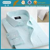 Cotone fusibile tessuto che scrive tra riga e riga per la camicia
