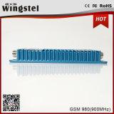 servocommande sans fil de signal du répéteur 900MHz de 3G GSM980 avec la grande couverture