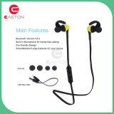 Earbuds Bluetoothのヘッドホーンを取り消す熱い販売法の騒音