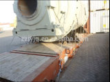Molino de pulido de la bola de la escoria de cemento blanco hecho en China