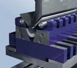 Scharfes untereres Form-hydraulische Presse-Bremsen-Fertigungsmittel für verbiegende Maschine