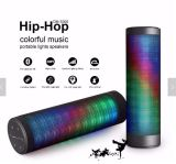 Altavoz 2017 de Bluetooth del pulso de la música de los nuevos productos con la luz del LED