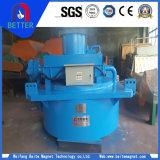Séparateur magnétique de haute performance de série de Rcdeb pour le matériel d'extraction de l'or