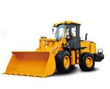 Prezzo del caricatore della rotella anteriore di tonnellata Zl50gn di marca 5 di XCMG/caricatore della rotella