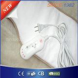 Cinturón de masaje eléctrico cómodo para la cintura saludable