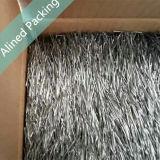 Fibra do aço inoxidável do fornecedor ASTM A820 de China para a indústria do forjamento