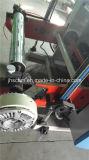 Máquina de carimbo e cortando da folha automática de alta velocidade