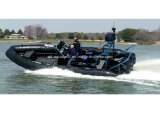 Aqualand 29FT Rigid Inflatable Boat 또는 Rib Patrol 또는 Military Boat (rib900)