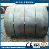Bobina de Aço de Carbono Coil de aço laminada quente A36 de 1,5 mm