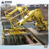 Brique de machine/mieux de robot de brique de robot de la Chine empilant le système