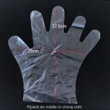 Wegwerfbares PET Glove für Food Handing