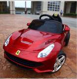 Automobile elettrica 2017 del giocattolo dei capretti di sport di carico di batteria della Cina 12V