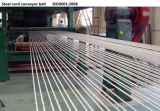 25km Hochleistungs- Tbm-Zweck Stahlnetzkabel-Förderband
