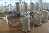 Circulação corporal de redução de celulite Procedimento efetivo Máquina de beleza Kumo Shape