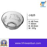 Шар Kb-Hn0170 салата Kitchenware шара высокого качества стеклянный