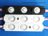 Leistungsstarke wasserdichte 1.2W 5730 Baugruppe der Einspritzung-LED