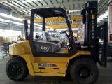 Neuer Dieselgabelstapler 5 Tonnen Gabelstapler-für Verkauf
