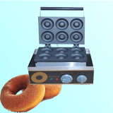 Zm 5 휴대용 소형 자동적인 도넛 기계