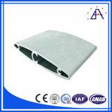 Melhor qualidade chinesa perfil de alumínio anodizado do fornecedor