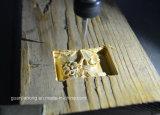 Ranurador de madera del CNC del eje de rotación doble de la pista 8 (DT2018-2-8)