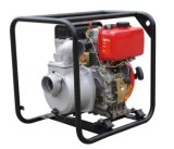 Pompe à eau diesel d'irrigation de ferme de Yarmax d'aspiration agricole de fin Ymdp20