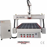 Router do CNC do Woodworking com Ce