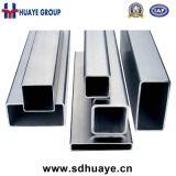 Tuyau en acier inoxydable chinois AISI / SUS201