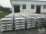 99.7% Lingots en aluminium, lingot en aluminium primaire