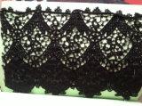 方法衣服の服(BP-035)のための100%年の綿の刺繍されたファブリックレース