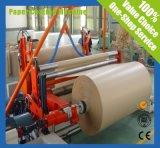 Máquina de capa de papel adhesiva