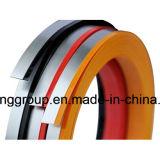 ISO9001による2016年のAiyangのブランドPVC端バンディング