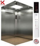 PVC床が付いているKjx-Z01住宅のエレベーター