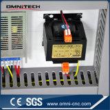 조각 기계장치 CNC 돌 기계