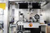 Machine à étiquettes de chemise de rétrécissement de bouteille d'animal familier