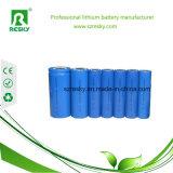 16s1p 60V 2.2ah Lithium-Ionenbatterie für einen Rad-Roller