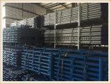 販売のための南アフリカ共和国Kwikstageの足場