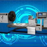 أفقية آلة المخرطة سوينغ قطر 1300 مم