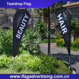 Qualquer design disponível Bandeira de bandeira de praia personalizada, banner de exibição