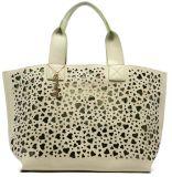 여자 새로운 포도 수확 상표 핸드백 판매를 위한 최고 숙녀 어깨 가죽 가방 좋은 부대