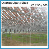 3-19mm Clear Float Glass